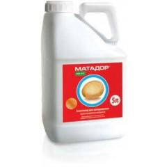 Протруювач Матадор