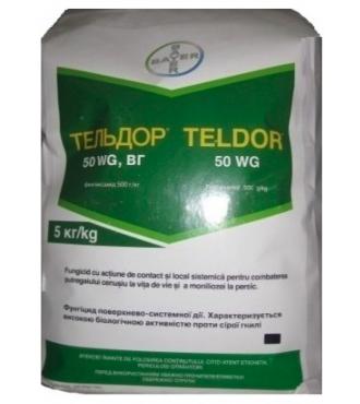 Тельдор 50%