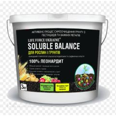 Розчинний гумат Soluble Balance