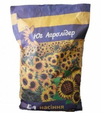 Семена подсолнуха НС-Х-6042