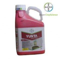 Протруйник насіння Юнта Квадро 37,2%