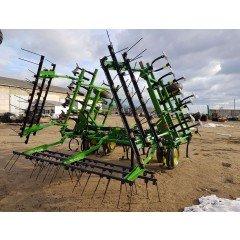 John Deere 960 Культиватор  - 8 метрів