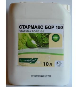 Микроудобрение Стармакс Бор 150