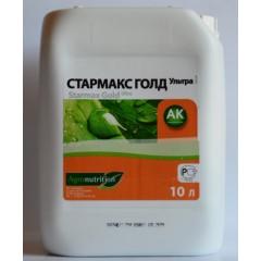 Мікродобриво Стармакс Голд Ультра