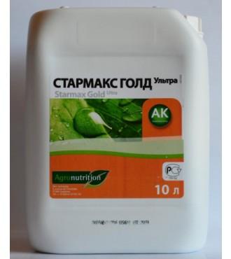 Микроудобрение Стармакс Голд Ультра