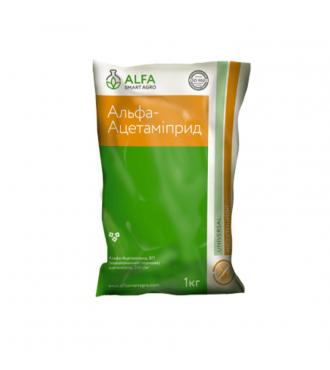 Инсектицид Альфа-Ацетамиприд