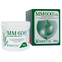 Гербицид ММ 600