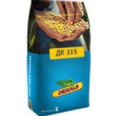 Семена кукурузы Монсанто ДК315