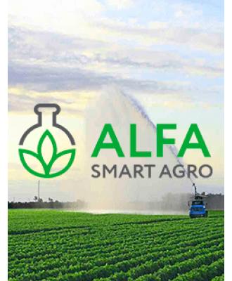 Гербіциди ALFA SMART AGRO