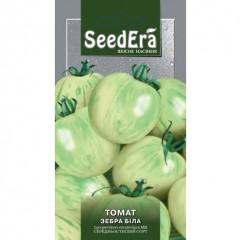 Семена томата Зебра белая 0,1 г