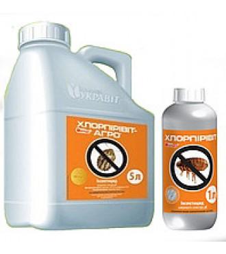 Инсектицид Хлорпиривит-Агро цена за 20л