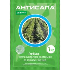 Гербицид Антисапа цена за кг