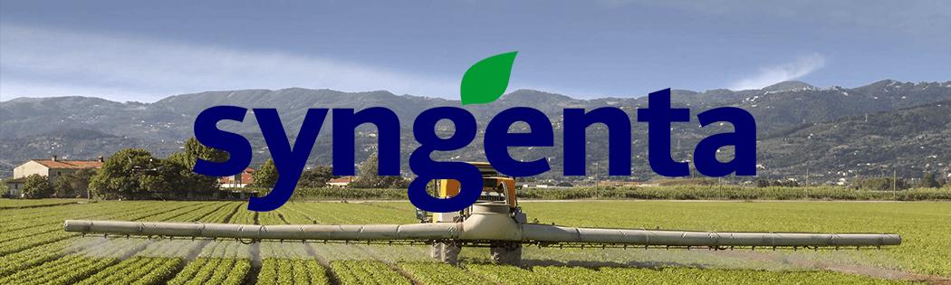 купить гербициды Syngenta